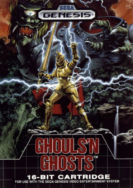 The Official Sega Genesis Gaming Thread - Page 2 38389-Ghouls_'n_Ghosts_(USA,_Europe)-4