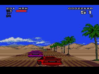 Screenshot Thumbnail / Media File 1 for Lotus II (USA, Europe)