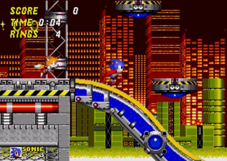 MEGADRIVE vs SUPER NINTENDO : Fight ! 39137-Sonic_the_Hedgehog_2_(World)-3
