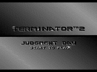 Screenshot Thumbnail / Media File 1 for T2 - Terminator 2 - Judgment Day (USA, Europe)