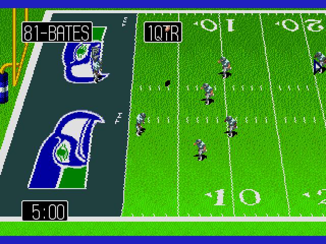 Emulator Sega Mega Drive 2