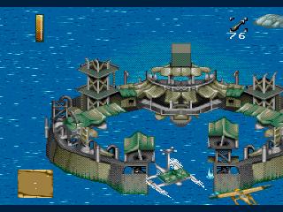 Screenshot Thumbnail / Media File 1 for Waterworld (Europe) (Proto)