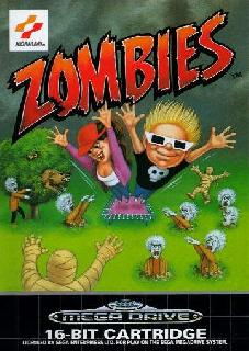 Screenshot Thumbnail / Media File 1 for Zombies (Europe)