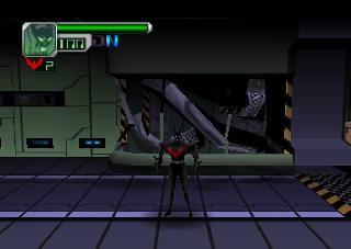 Screenshot Thumbnail / Media File 1 for Batman Beyond - Return of the Joker (USA)