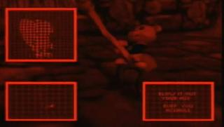Screenshot Thumbnail / Media File 1 for Conker's Bad Fur Day (USA)