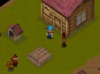 Screenshot Thumbnail / Media File 1 for Harvest Moon 64 (USA)