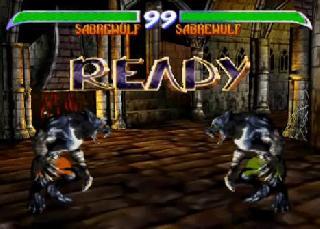 Screenshot Thumbnail / Media File 1 for Killer Instinct Gold (USA)