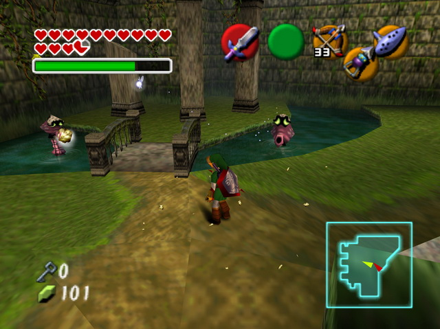 Free download legend of zelda ocarina of time for pc youtube.