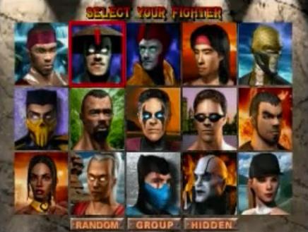 Mortal Kombat: Armageddon - PS2 - Portal Roms