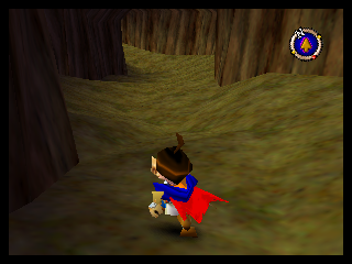 Screenshot Thumbnail / Media File 1 for Quest 64 (USA)