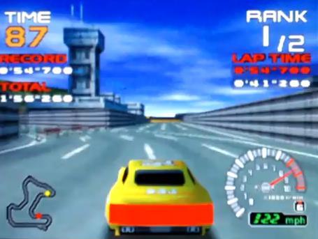 Ridge Racer 64 ROM Download for Nintendo 64 / N64