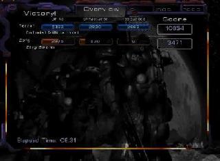 Screenshot Thumbnail / Media File 1 for StarCraft 64 (USA)