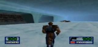 Screenshot Thumbnail / Media File 1 for Star Wars - Shadows of the Empire (USA)