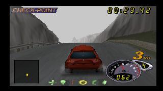 Screenshot Thumbnail / Media File 1 for Top Gear Rally 2 (USA)
