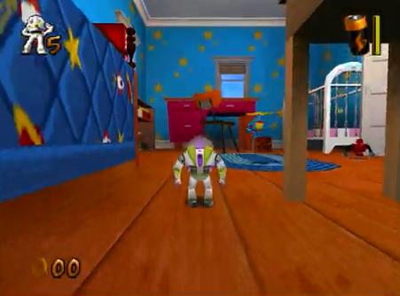 Toy Story 2 (USA) ROM