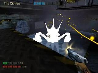 Screenshot Thumbnail / Media File 1 for Turok 3 - Shadow of Oblivion (USA)