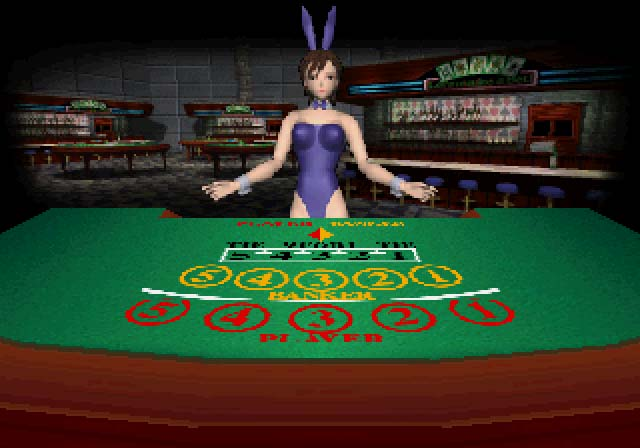 Casino Games Virtual