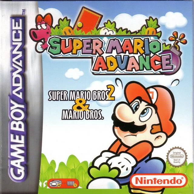 super mario advance 2  pc