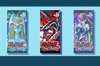 Screenshot Thumbnail / Media File 1 for Yu-Gi-Oh! Worldwide Edition (U)(RDG)