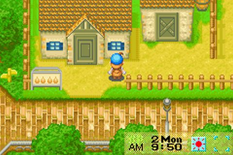 harvest moon boy and girl gba rom free download