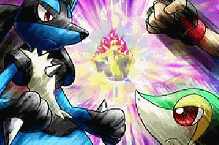 Screenshot Thumbnail / Media File 1 for Gameboy Advance SP AV (C)(TrashMan)