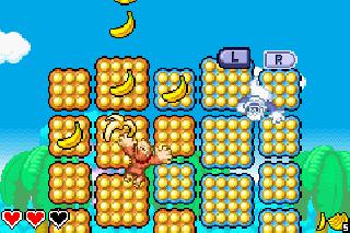 Screenshot Thumbnail / Media File 1 for DK - King of Swing (U)(Independent)