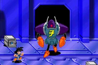 Screenshot Thumbnail / Media File 1 for Dragon Ball GT - Transformation (U)(Trashman)