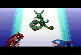 Screenshot Thumbnail / Media File 1 for Pokemon - Versione Smeraldo (I)(Pokemon Rapers)