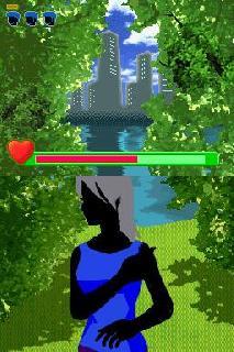 Screenshot Thumbnail / Media File 1 for Project Rub (E)(GBXR)