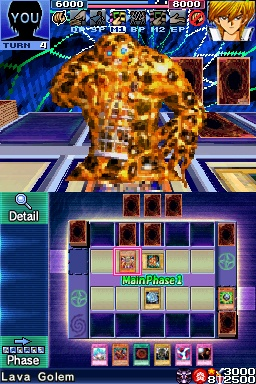 Yu-Gi-Oh Nightmare Troubadour