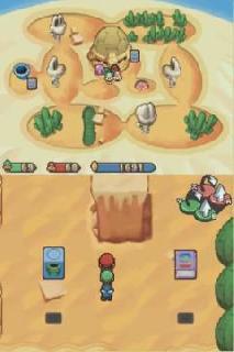 Screenshot Thumbnail / Media File 1 for Mario & Luigi - Partners in Time (U)(SCZ)