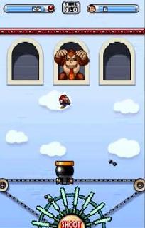 Screenshot Thumbnail / Media File 1 for Mario Vs Donkey Kong 2 - March of the Minis (U)(WRG)