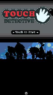 Screenshot Thumbnail / Media File 1 for Touch Detective (U)(Psyfer)