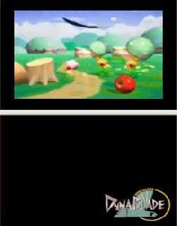 Screenshot Thumbnail / Media File 1 for Kirby Super Stars Ultra (U)(XenoPhobia)