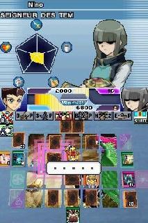 Screenshot Thumbnail / Media File 1 for Yu-Gi-Oh! 5D's - World Championship 2010 - Reverse of Arcadia (U)