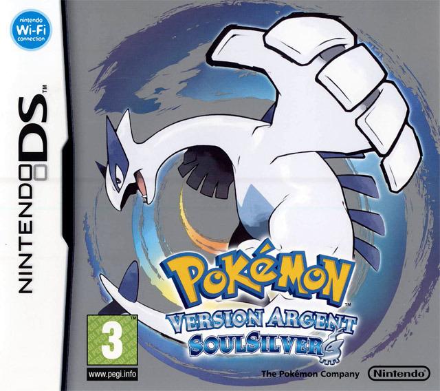 pokemon heart gold download rom
