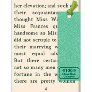 Screenshot Thumbnail / Media File 1 for 100 Classic Books (U)