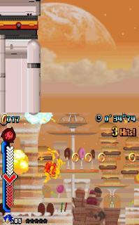 Screenshot Thumbnail / Media File 1 for Sonic Colors (U)