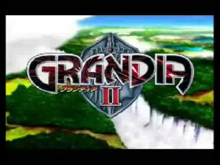 Screenshot Thumbnail / Media File 1 for Grandia II (PAL)