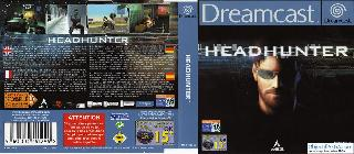 Screenshot Thumbnail / Media File 1 for Head Hunter (PAL)
