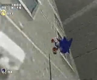 Screenshot Thumbnail / Media File 1 for Sonic Adventure 2 (PAL)