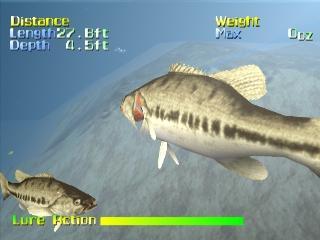 Screenshot Thumbnail / Media File 1 for Action Bass (E)