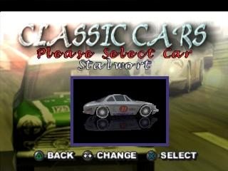 Screenshot Thumbnail / Media File 1 for All Star Racing (E)