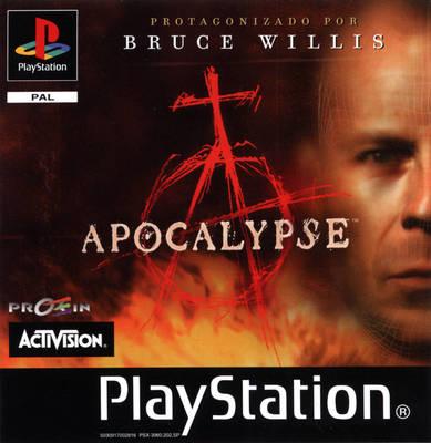 Screenshot Thumbnail / Media File 10 for Apocalypse (E)
