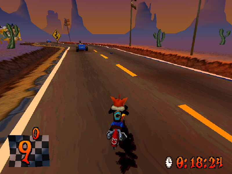 Crash Bandicoot 3 Warped For Pc