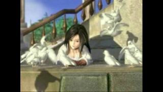 Screenshot Thumbnail / Media File 1 for Final Fantasy IX (E) (Disc 1)