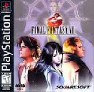 Screenshot Thumbnail / Media File 1 for Final Fantasy VIII (E) (Disc 1)