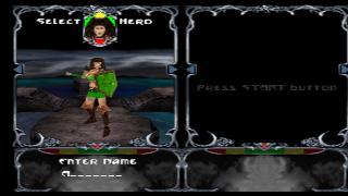 Screenshot Thumbnail / Media File 1 for Gauntlet Legends (E)
