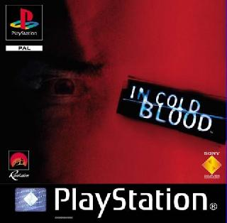 Screenshot Thumbnail / Media File 1 for In Cold Blood (E) (Disc 1)