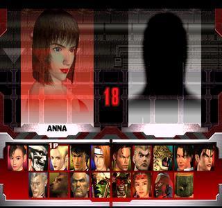 Screenshot Thumbnail / Media File 1 for Tekken 3 (E)